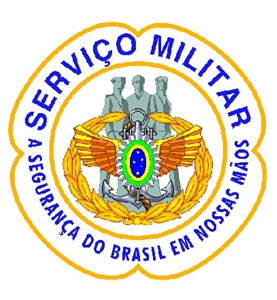 Logo - Serviço Militar