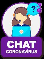 Chat Coronavírus