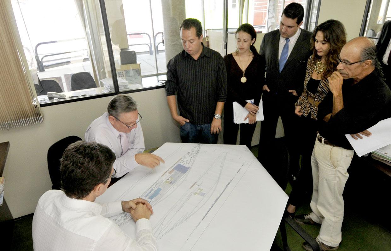Diretores da Cultura participaram do encontro para mostrar o panorama do setor