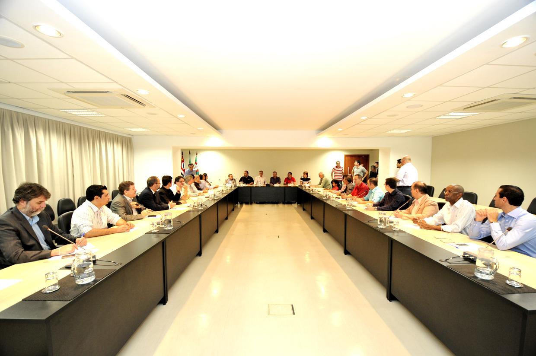 Jundiaí recebe 'pacote de obras' do Ministério do Esporte | Notícias