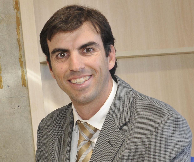 O secretário adjunto Cristiano Lopes elogiou a estrutura do evento