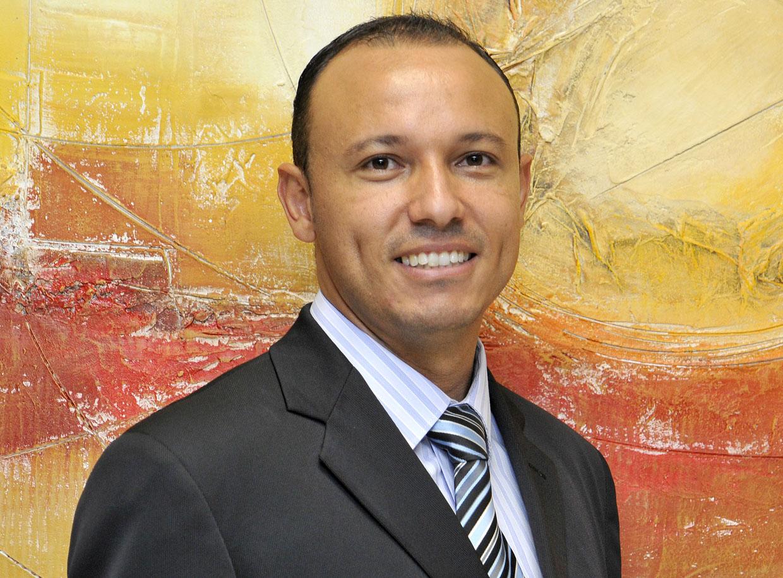 Adilton Garcia: população tem de ter acesso à informação