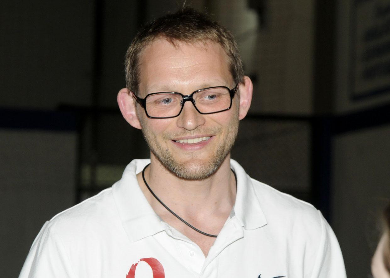 Coordenador do Colégio Oure, Stiein Larsen, destacou a experiência