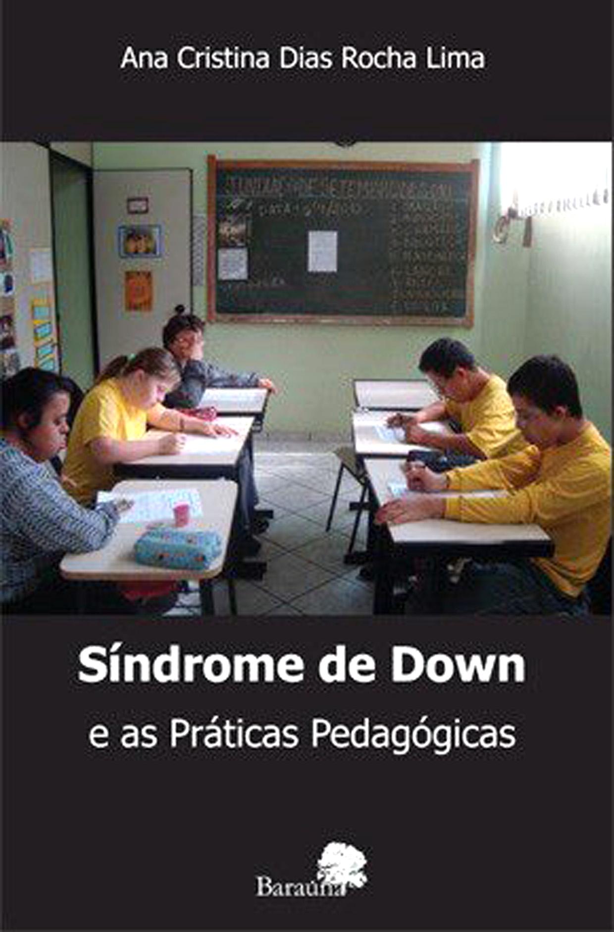 O livro foi escrito pela psicopedagoga Ana Cristina Dias Rocha Lima