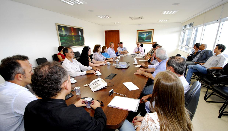 Plano Diretor Regional será importante para as cidades da AUJ