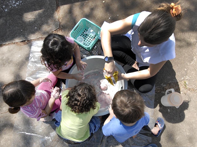 Objetivo da Educação é melhorar o atendimento às crianças