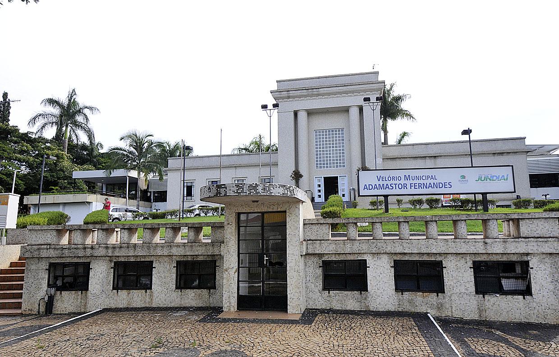 Velório Municipal tem conjunto que é de interesse histórico da cidade