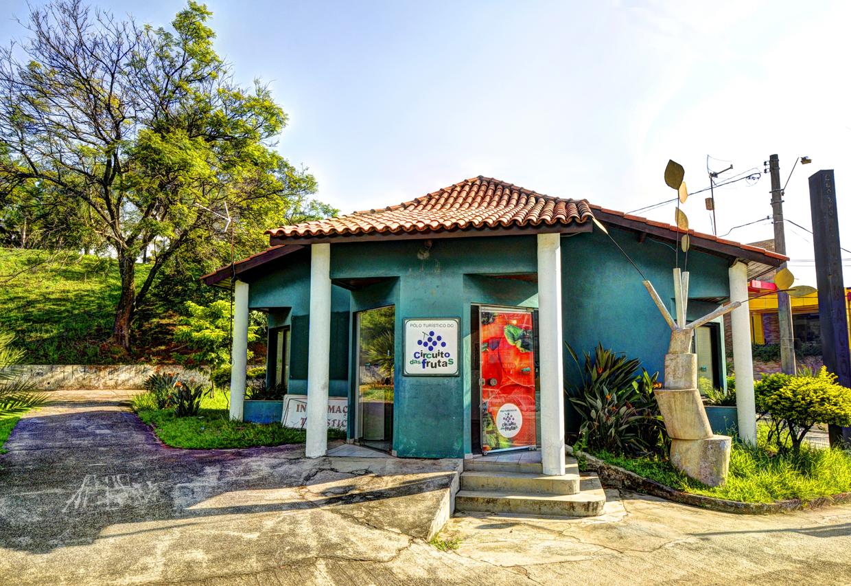 Objetivo é transformar o Centro de Informações em referência para os turistas