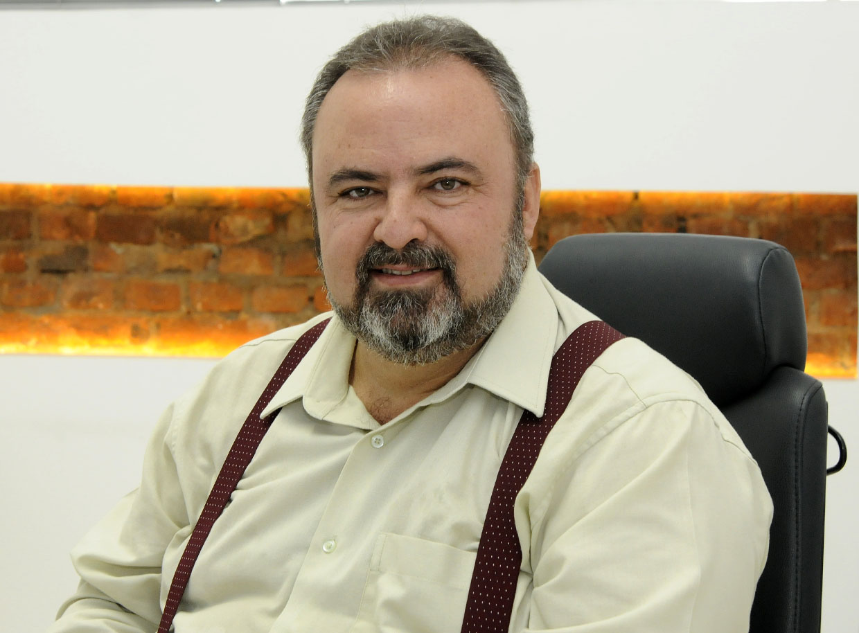 """""""Será um espaço democrático"""", diz o secretário Durval Orlato"""