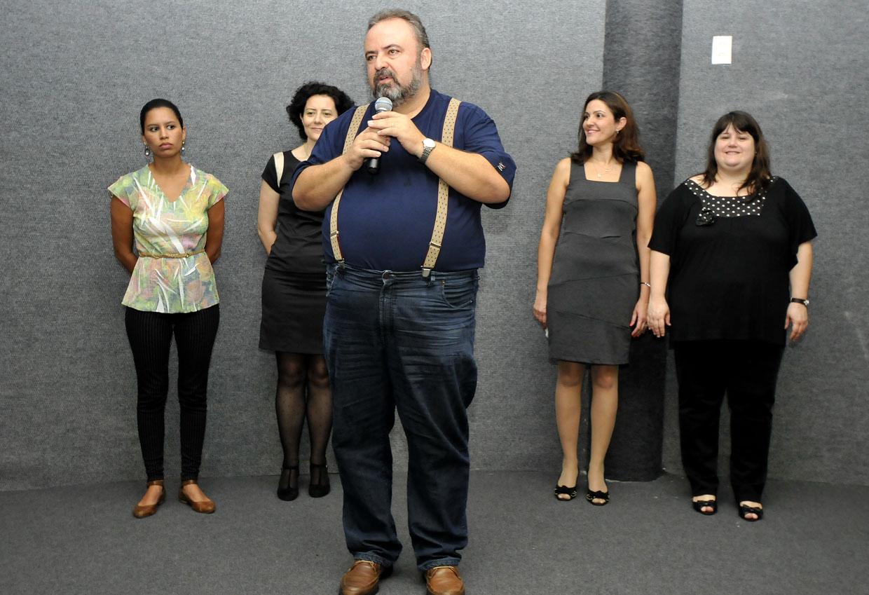 """Durval Orlato, secretário de Educação: """"Êxito na proposta"""""""
