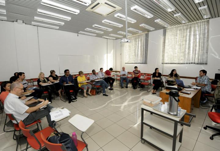 Educação de Jundiaí na Conferência Livre: reunião preparatória