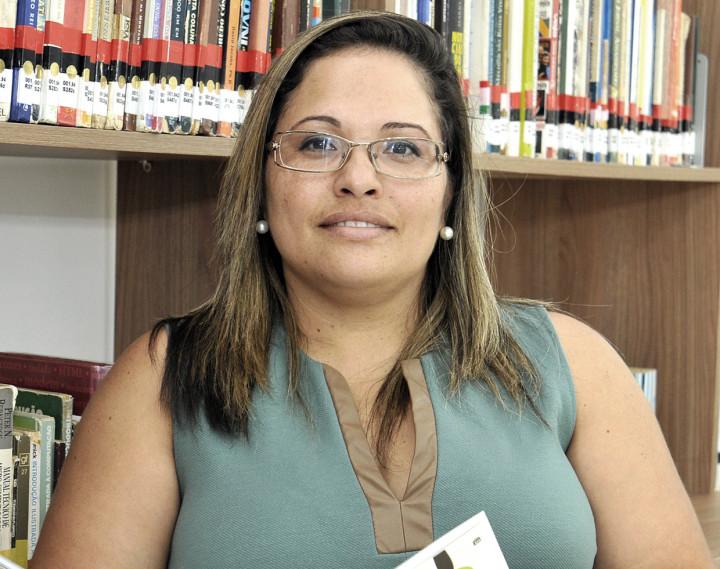 """Leila Casote, da Biblioteca Municipal: """"Serão diversas apresentações"""""""