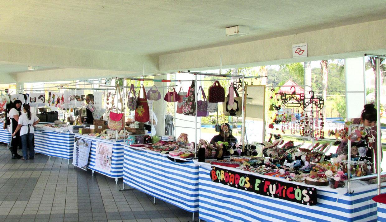 Armario Cocina Esquinero ~ Cerca de 4 mil pessoas prestigiam feira de artesanato