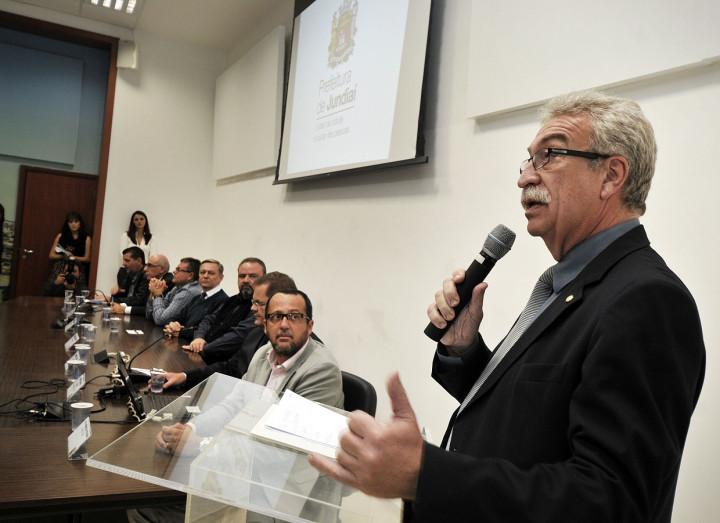 Criação de campus do Instituto Federal de Educação foi anunciado em maio