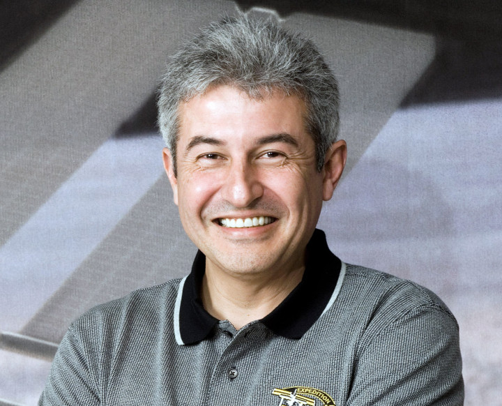 Astronauta fará palestra durante o Encontro Regional de Ensino de Astronomia