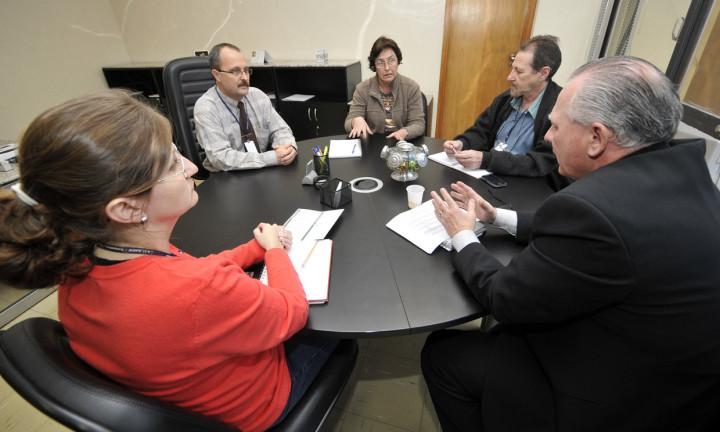 O secretário Paulo Galvão definiu os detalhes em reunião nesta quarta-feira