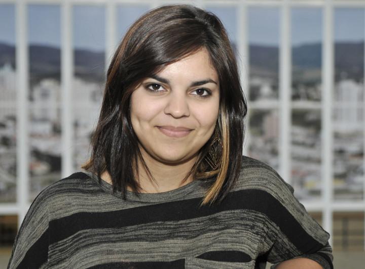 """Narrinam Lima: """"Temos muito a comemorar"""""""