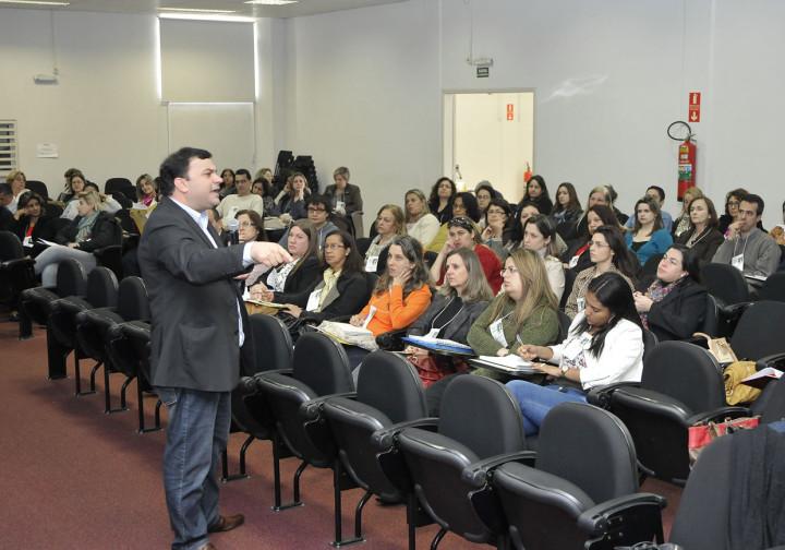 Luciano Betiate falou sobre experiências na área