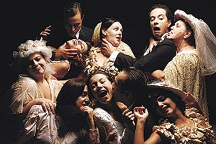 'As Noivas de Nelson': baseada nas obras do dramaturgo brasileiro