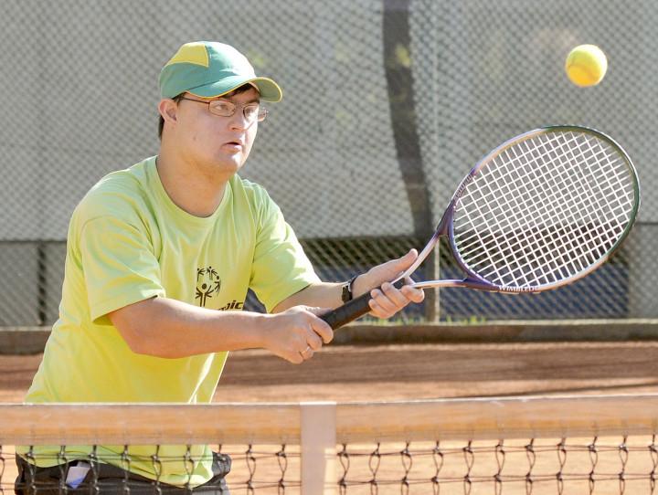 André, de 28 anos, disputa o terceiro Pan-Americano