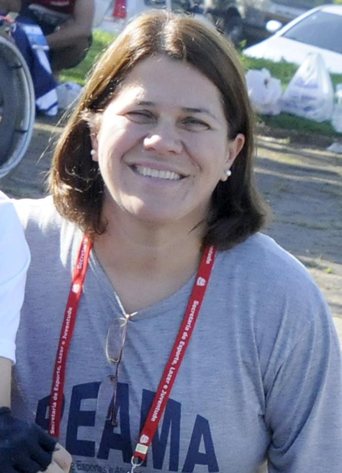 Denise Silva Neves elogiou a iniciativa