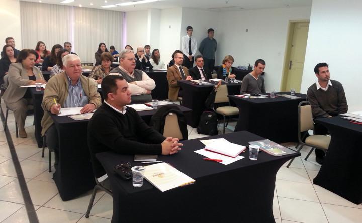 Reunião do Conselho Municipal de Turismo foi realizada nesta semana