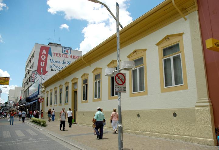 Museus reabrem normalmente para visitação na terça-feira (31)
