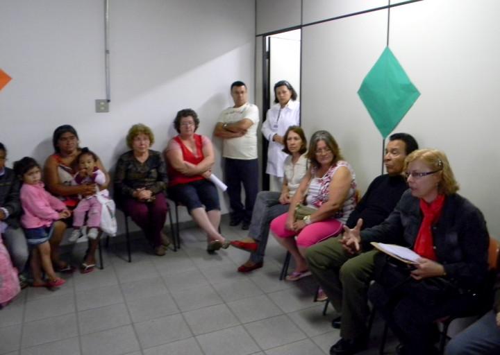 Moradores cobram redistribuição entre UBS São Camilo e UBS Vila Aparecida