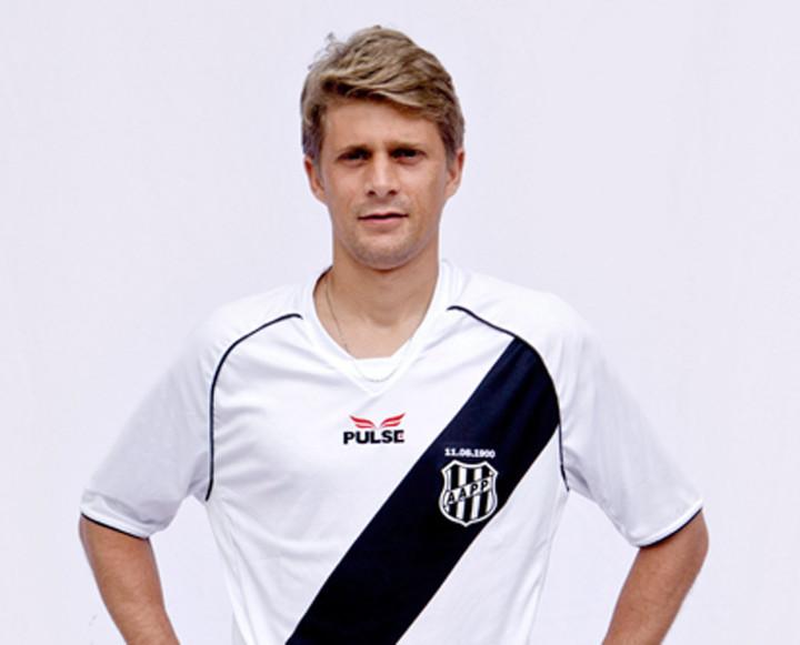 Adrianinho é de Jundiaí, mas nunca jogou pelo Galo
