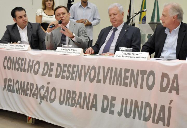 Bigardi espera maior participação da sociedade civil na AUJ
