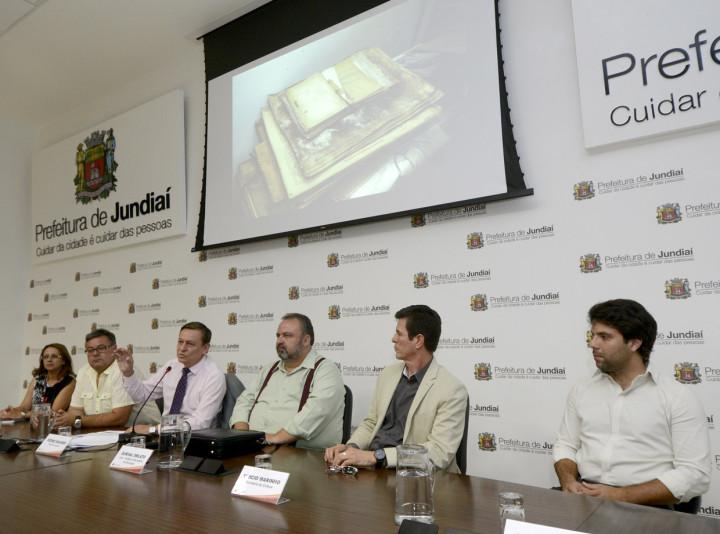 Cerca de R$ 4,6 milhões serão investidos no projeto de recuperação