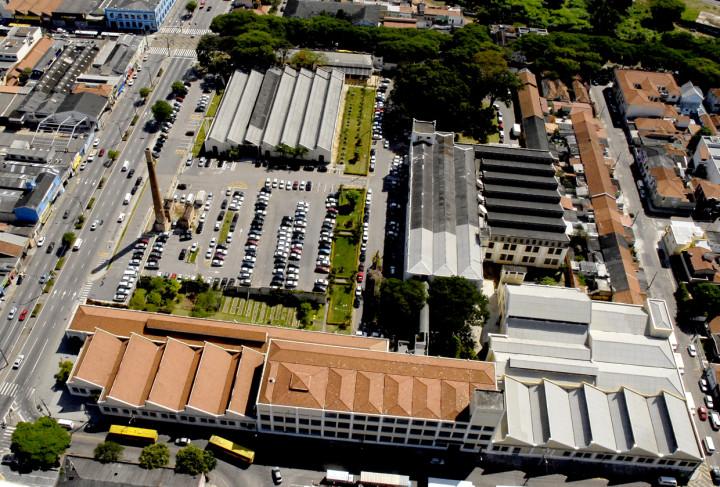 Complexo Argos vai abrigar ensino superior gratuito