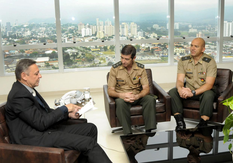 19ª Delegacia do Serviço Militar troca de comando nesta quinta ...