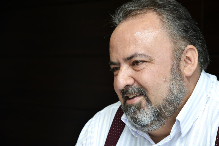 "Durval Orlato: ""Aprofundar base de conhecimento"""