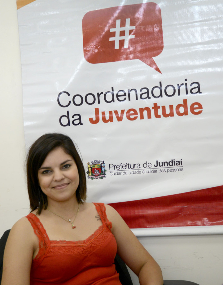 Narrinam Camargo destaca projeto: referência para juventude