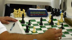Torneio é aberto para jogadores de todas as idades