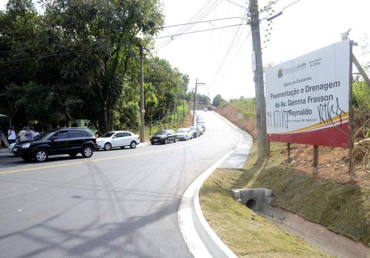 Ligação vai desafogar parte do trânsito da Zona Sul
