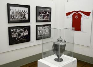 Exposição conta a história do futebol amador em Jundiaí