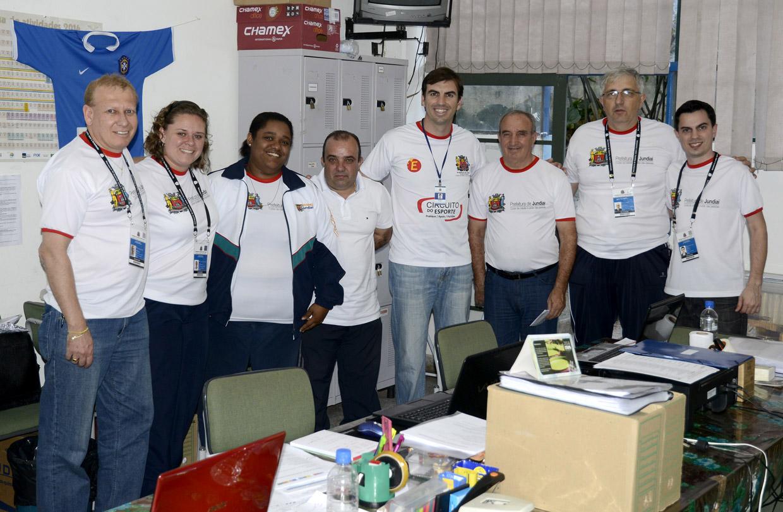 Secretário de Esportes e Lazer acompanha Jogos Regionais em Sorocaba ... 5a595d419c11b