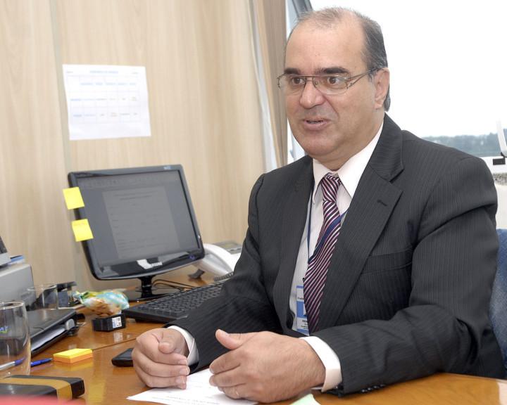 Reinaldo Fernandes destaca a importância na mudança do serviço