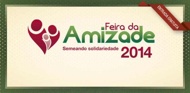 Highlight_Feira da Amizade 2014