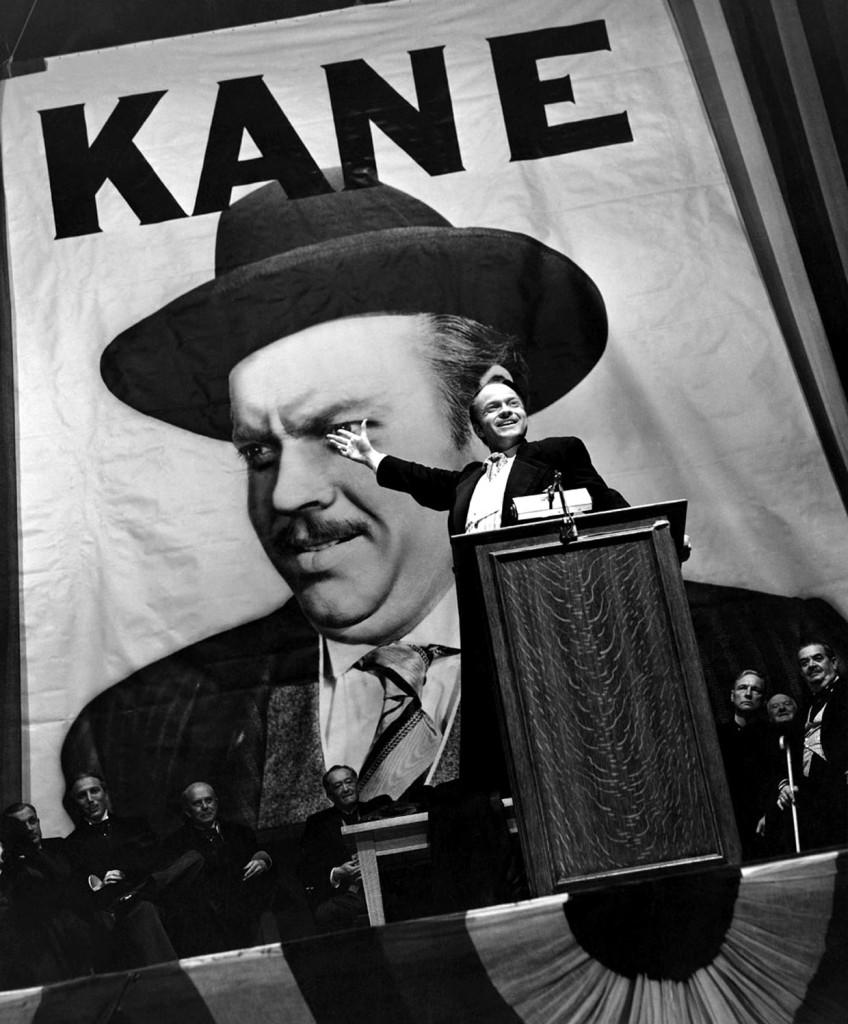 O filme Cidadão Kane será uma das atrações do curso