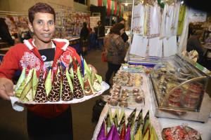 'Jundiaí Feito à Mão' conta com quitutes deliciosos