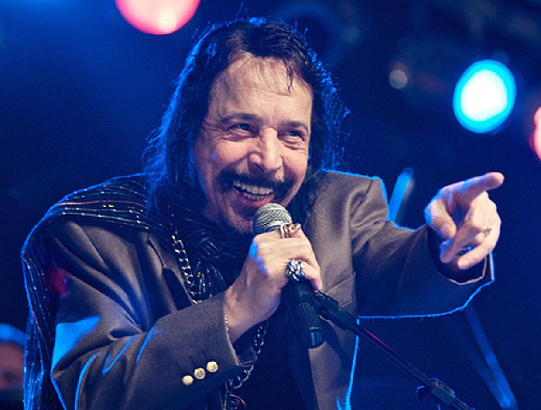Benito Di Paula apresenta show de 40 anos de carreira no Poly | Notícias
