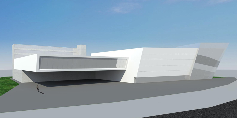 Centro de Excelência do Esporte será construído onde fica no Ovídeo Bueno