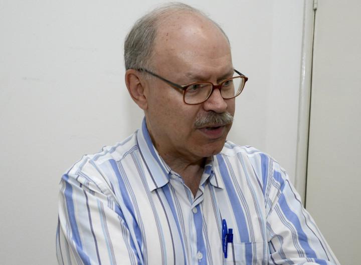 O geriatra Martinelli diz que idosos estão mais atuantes e participativos