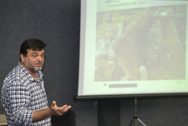 Sarasá: projetos são meios de mobilizar comunidades pelo seu patrimônio