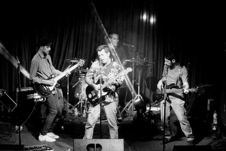"Burt Reynolds, banda relembra movimento de ""Visite Jundiaí, a Seattle Brasileira"""