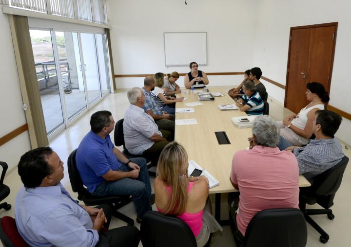 A primeira reunião do ano contou com apoio aos planos de turismo