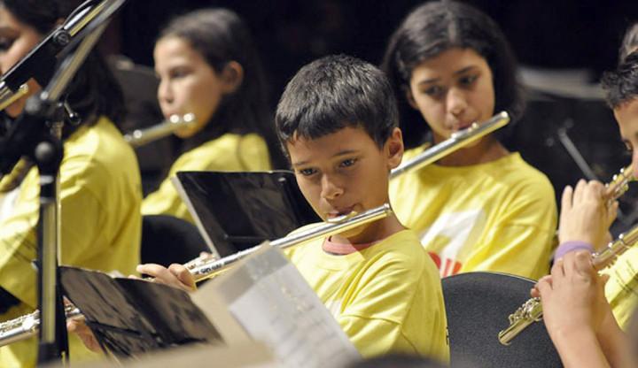 Em Jundiaí, projeto tem apoio da Secretaria de Cultura e atende 600 alunos